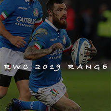 Italy RWC19 Range - SHOP NOW!