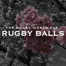 RWC19 Rugby Balls - SHOP NOW!