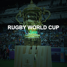 Rugby World Cup Sale - SHOP NOW!