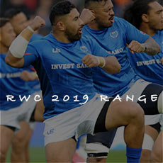 Samoa RWC19 Range - SHOP NOW!