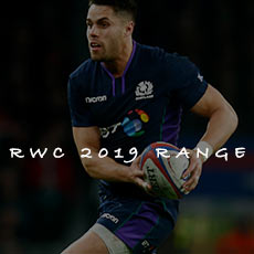 Scotland RWC19 Range - SHOP NOW!