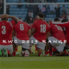 Tonga RWC19 Range - SHOP NOW!