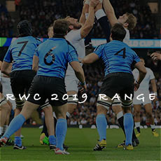 Uruguay RWC19 Range - SHOP NOW!