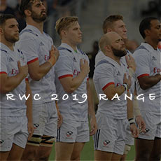 USA RWC19 Range - SHOP NOW!