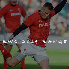 Wales RWC19 Range - SHOP NOW!