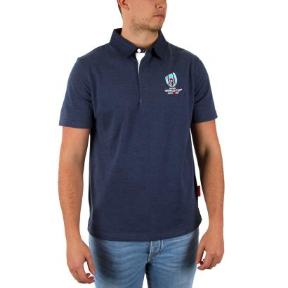 Rugby World Cup 2019 Basic Rugby Shirt S/S - Model