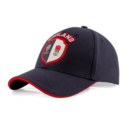 Rugby World Cup 2019 England Cap Navy - Front 1