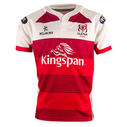 Ulster Kohilo European Rugby Shirt S/S 2017 - Front