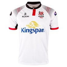 Ulster Kohilo Home Rugby Shirt S/S 2018 - Front