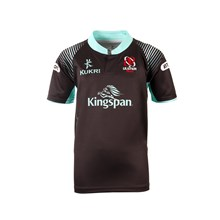 Ulster Kohilo Alternate Rugby Shirt S/S Kids 2018