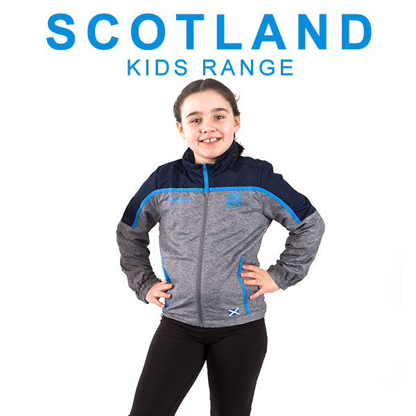 Scotland Kids Range - CLICK TO SHOP NOW