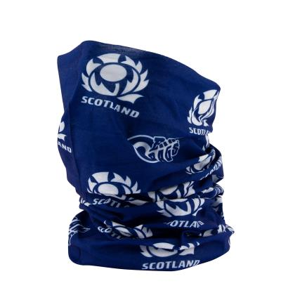 Scotland Buff Navy - Front