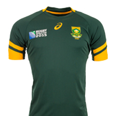 South Africa Springboks Offers