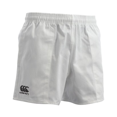Canterbury Professional Shorts White