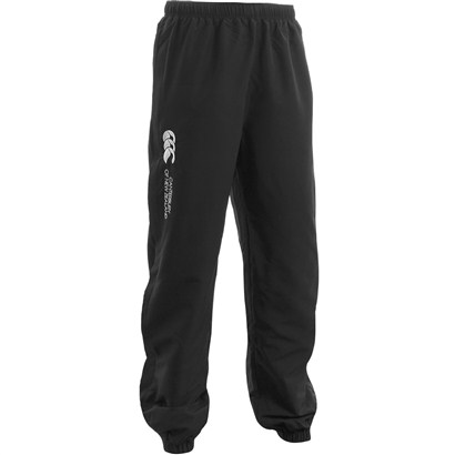 Canterbury Stadium Pants Black Youths