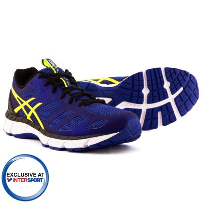 Asics Gel Chart 3 Trainers - Front