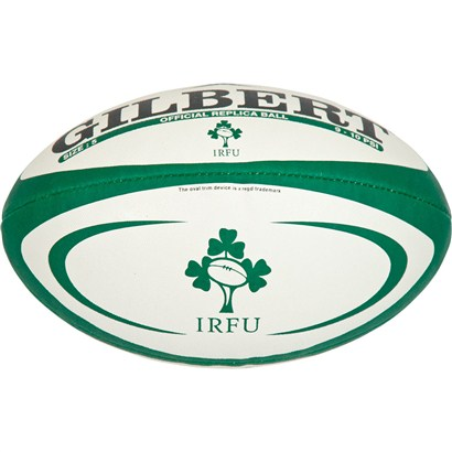 Gilbert Official Ireland Replica Ball