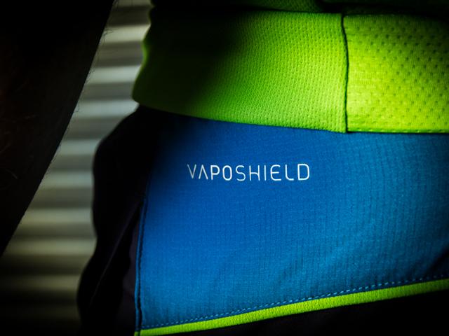 VapoShield Detail