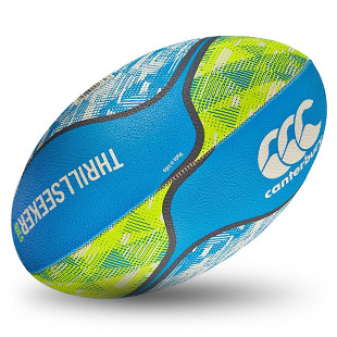 Canterbury Thrillseeker Rugby Training Ball