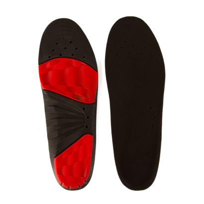 Precision Dual Impact Shock Absorbing Insoles - 1
