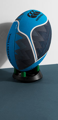 Rugby Training Ball Range