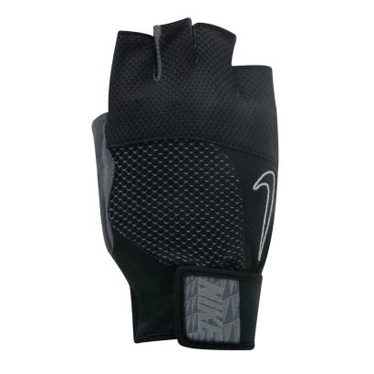 Nike Lock Down Training Gloves front