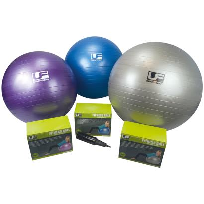 Urban Fitness Swiss Gym Ball - Front