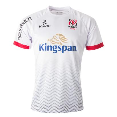 Ulster Kohilo Home Rugby Shirt S/S 2020 - Front