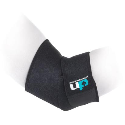 UP Ultimate Neoprene Elbow Support - Front
