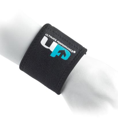 UP Ultimate Neoprene Wrist Support - Front