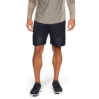 Under Armour Raid 2.0 Terry Shorts Black - Model 1
