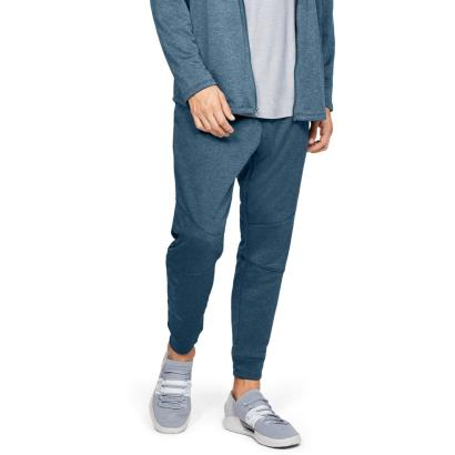 Under Armour Raid 2.0 Terry Joggers Petrol Blue - Model 1