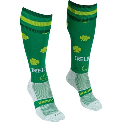 Ireland WackySox Socks