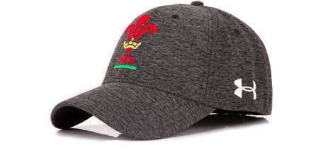 Wales Hats, Caps and Gloves Range