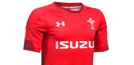 7c096172ffb Official Wales Rugby Clothing & Merchandise | rugbystore