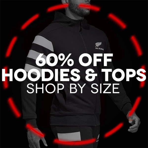 Lightweight Hoodies & Tops shop by size