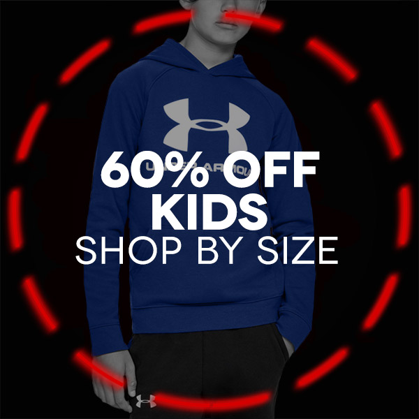 Kids Clothing shop by size