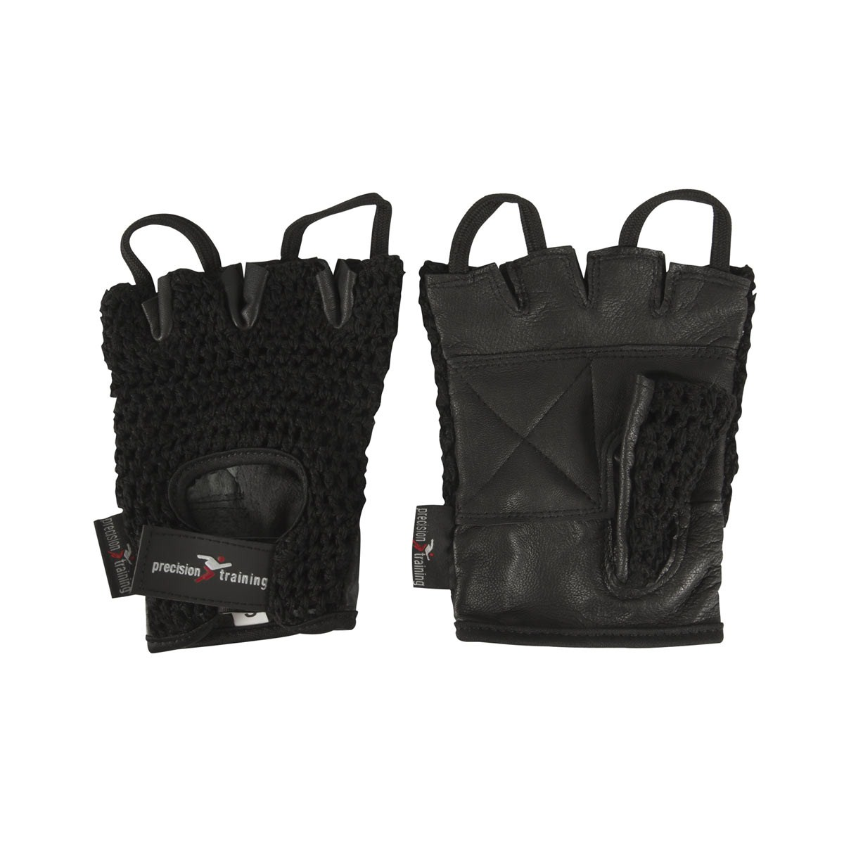 Weightlifting Gym Gloves Rugbystore
