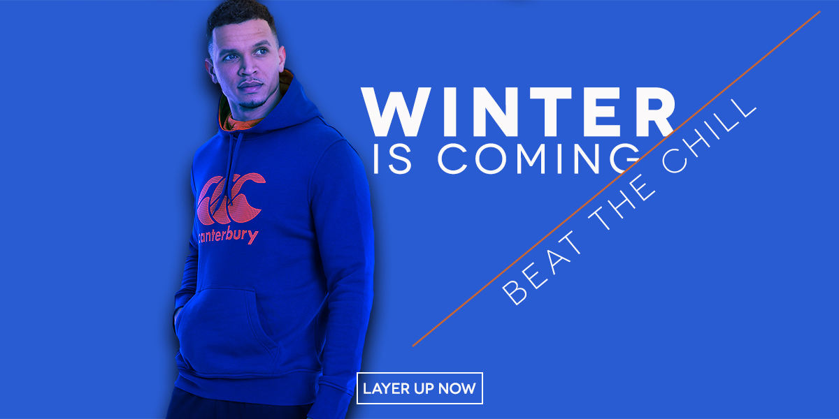 Winter Is Coming - SHOP NOW!