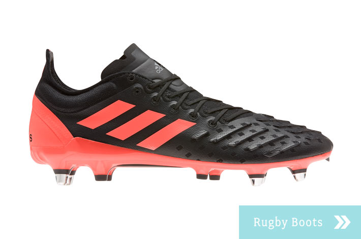 Womens Rugby Boots - SHOP NOW!