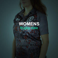 Womens Rugby Sale - SHOP NOW!