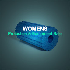 Womens Protection & Equipment Sale - SHOP NOW!