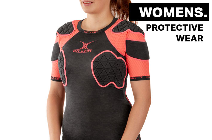 Womens Protective Wear - SHOP NOW!