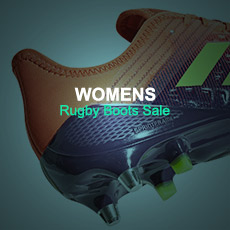 Womens Rugby Boots Sale - SHOP NOW!