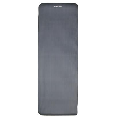 Fitness and Exercise Mat 10mm - Front